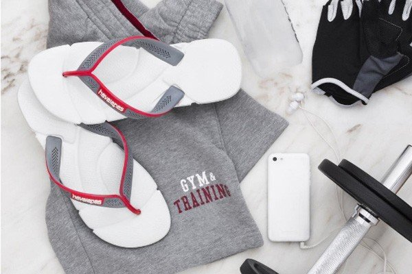 Territorio Havaianas Blog – HEALTHY ROUTINE