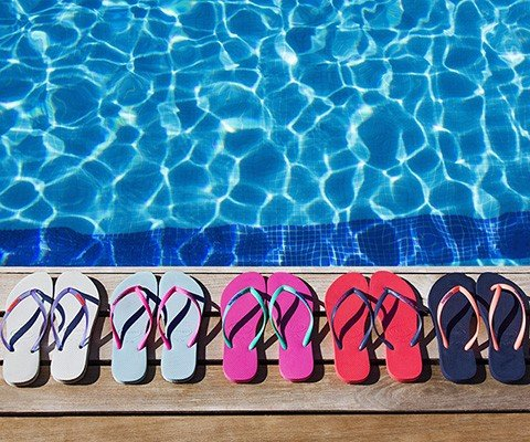 THE 2017 SEASON BY HAVAIANAS