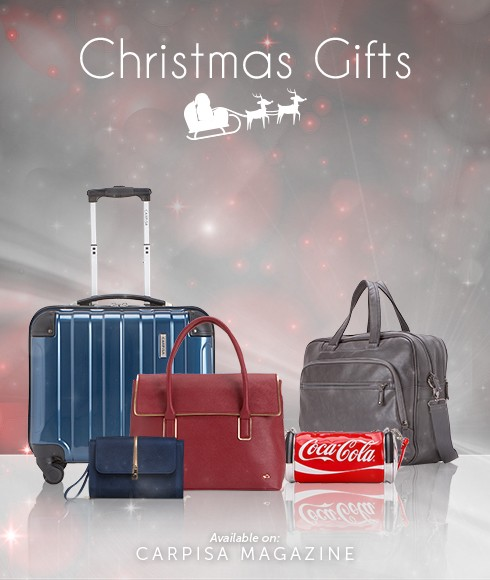 Christmas presents: a shopping day… online