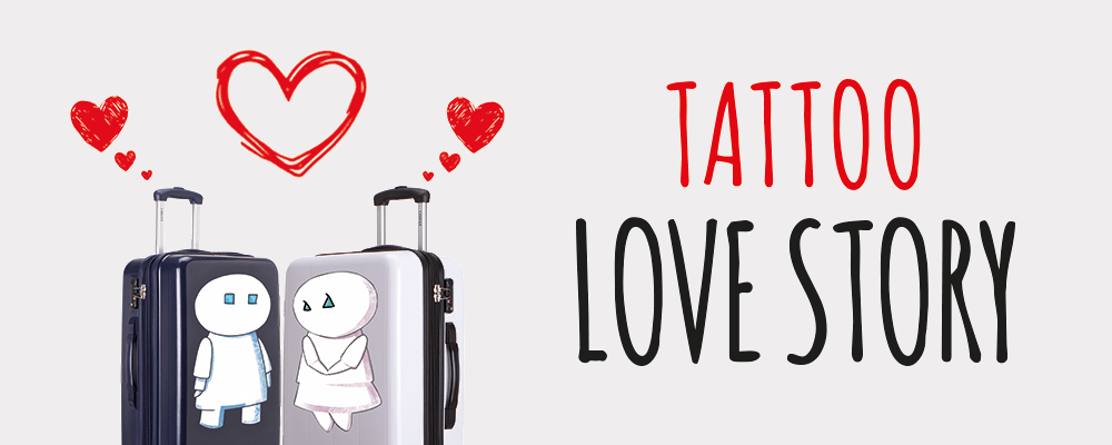 Tattoo Love Story