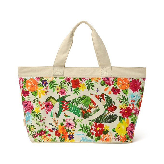 HAVAIANAS SHOPPING FLORAL